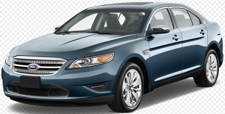 2010 ford taurus owners manual the ford taurus is all new for 2010 rh pinterest com owners manual ford taurus 2000 owners manual ford taurus 2002