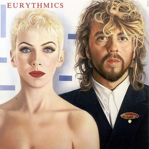 USED VINYL RECORD 12 inch 33 rpm vinyl LP Released in 1986, RCA Records (AJLI-5847) Side 1: Missionary Man Thorn In My Side When Tomorrow Comes The Last Time The Miracle Of Love Side 2: Let's Go Take
