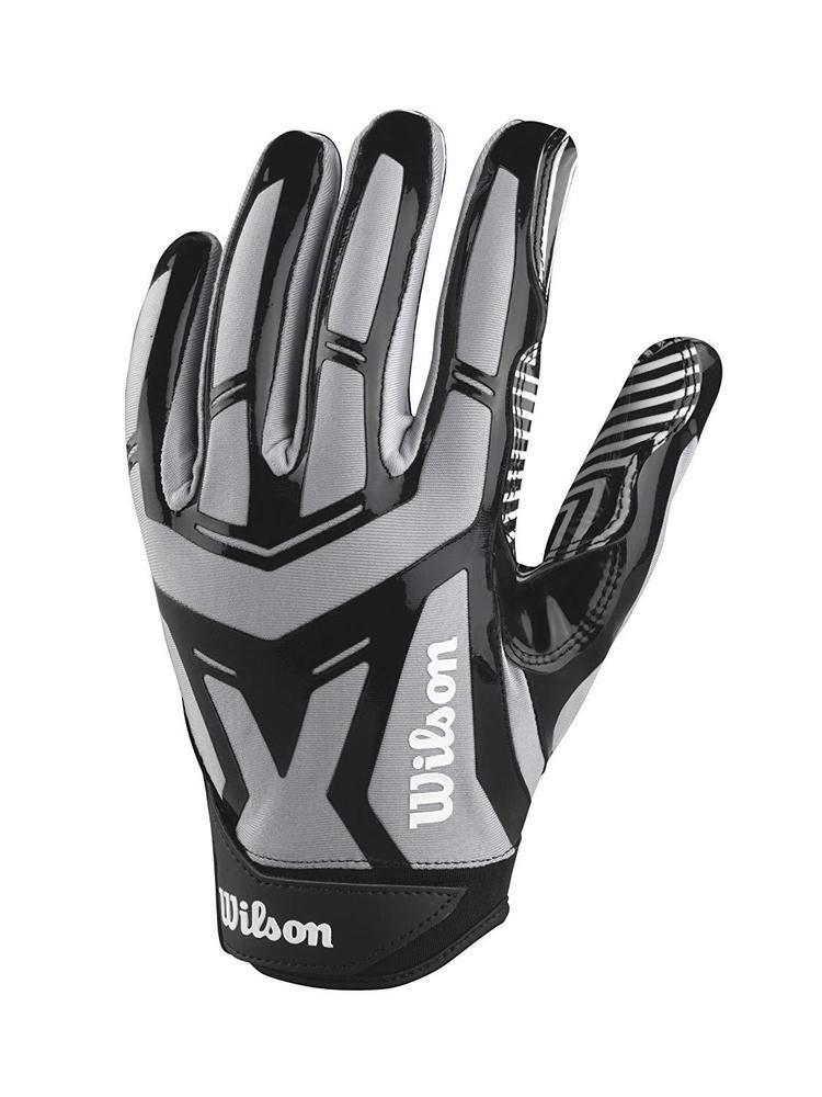 best padded football gloves