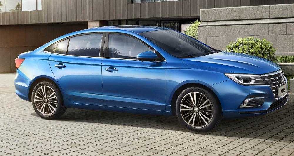 إم جي5 2020 أكثر الطرازات تنافسية في فئة سيارات السيدان المدمجة موقع ويلز Car Door Car Vehicles