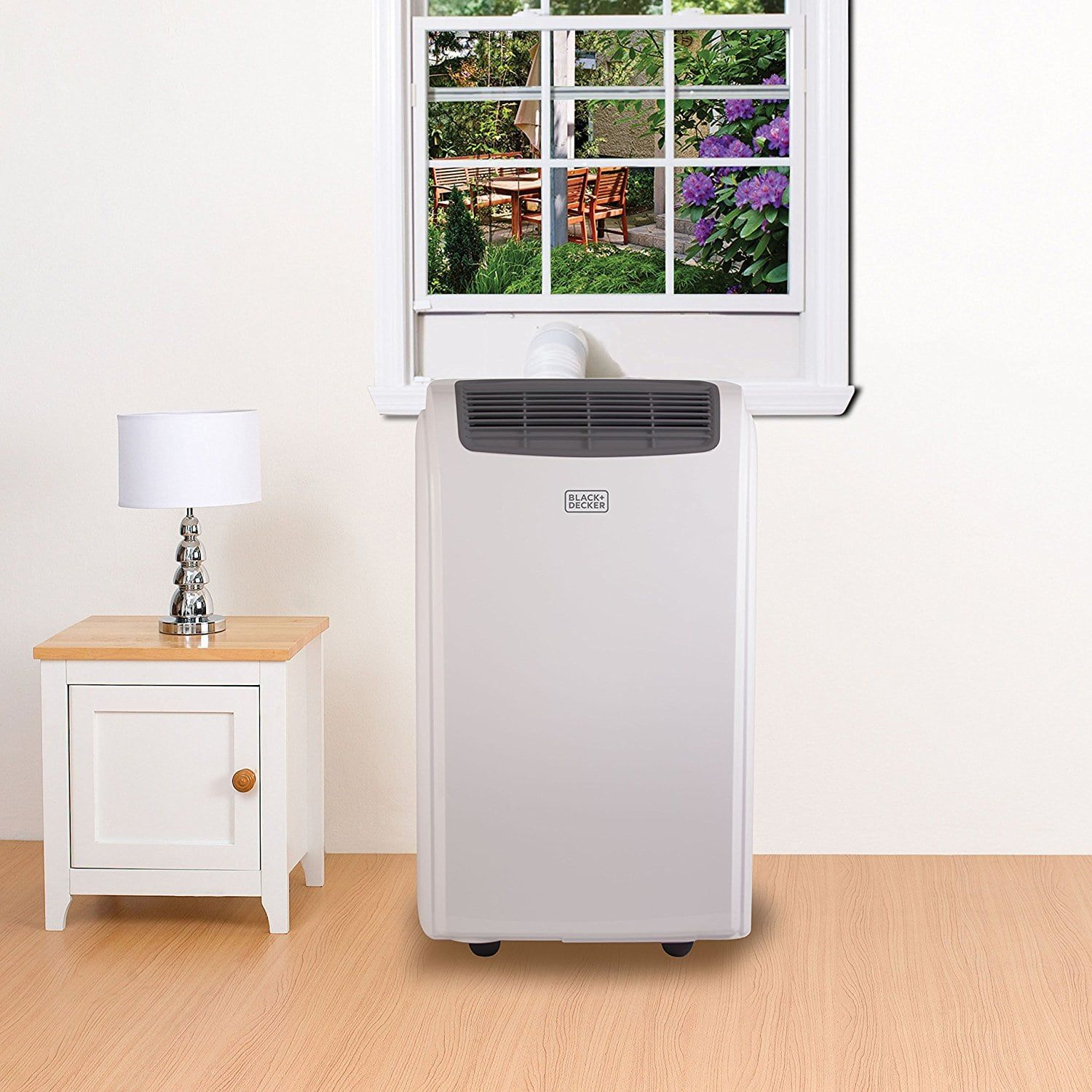 venting options how to vent a portable air conditioner without a window