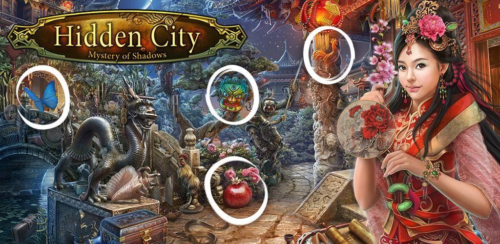Hidden City Deutsch Kostenlos Spielen
