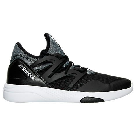 Women's Reebok Hayasu Casual Shoes V72448 BLK | Finish