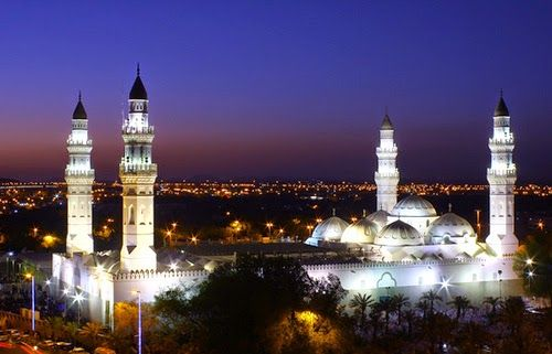 Islamic Mosques And Architecture Masjid Mosque Beautiful Mosques