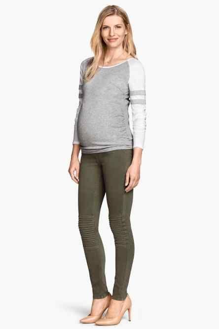 3718691c57538 MAMA Tregging | Babás dolgok | Treggings, H&m fashion és H m maternity