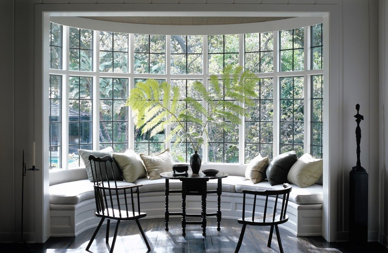 New How to Decorate A Bay Window area
