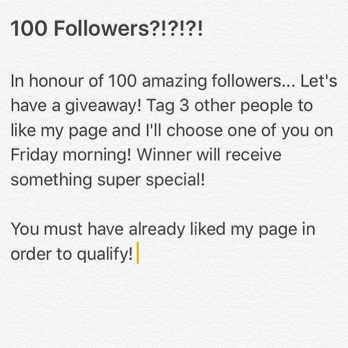 Thank you to everyone already following my page! I stared this page on a whim and it makes me happy to know so many of you love it. US entries only please. You must like this post AND like my page to qualify AND tag 3 other people in the comments below! Trust me- the prize is totally worth winning!  #giveaway #contest #crochetgiveaway #giveaways #crochet #crocheted #crocheter #crochetersofig #crocheteveryday #crochetersofinstagram by greatdanecrafts