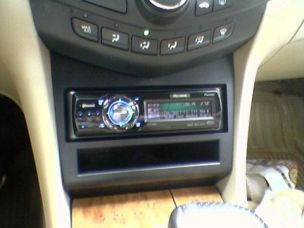 Installing Aftermarket System On 2006 Honda Accord Drive Forums