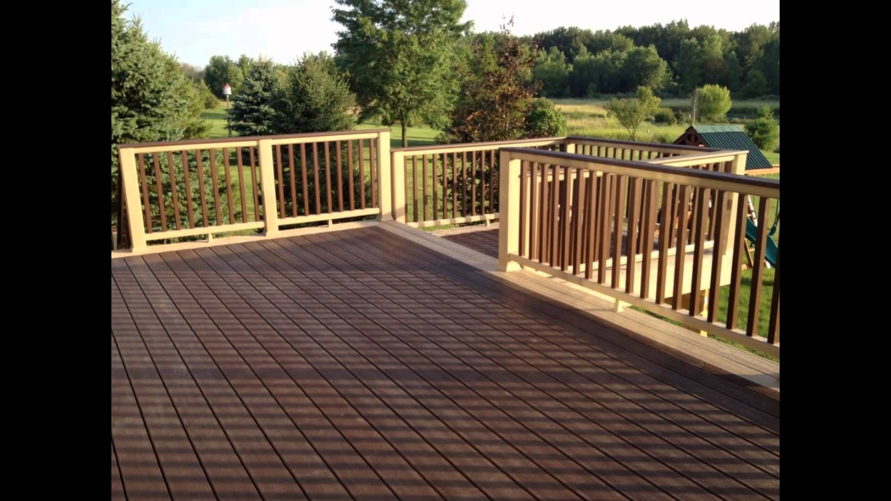 Did you know that late spring/early summer is the best time of the year to #StainYourDeck? http://defywoodstain.com/ask-questions-defy-stains/