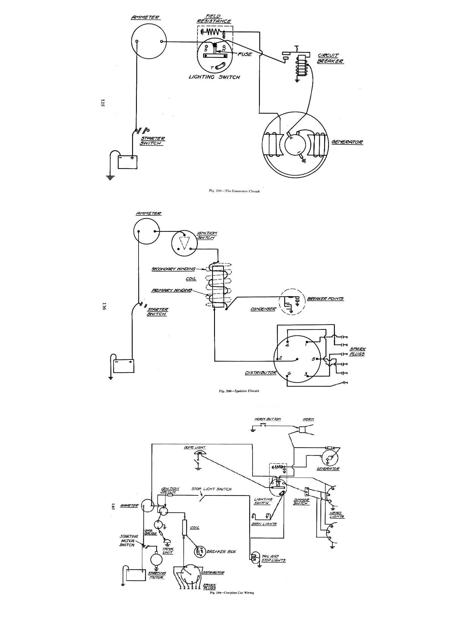 Beautiful Sbc Alternator Wiring Diagram  Diagrams