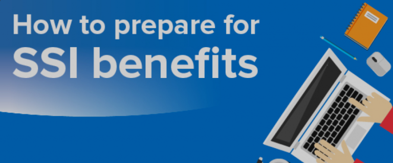 How to File an Application for SSI Benefits? | Social ...