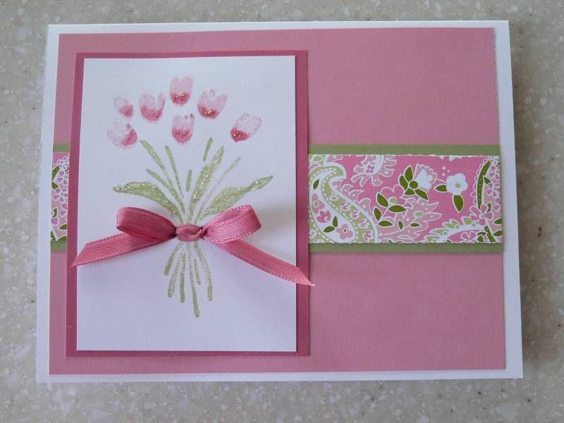 pink swap  never ending joyanniesmom  cards and