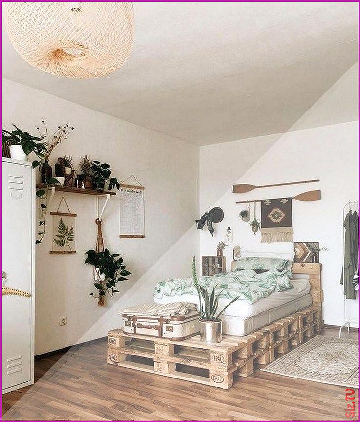 71 Gemutliche Minimalistische Schlafzimmer Deko Ideen Mit