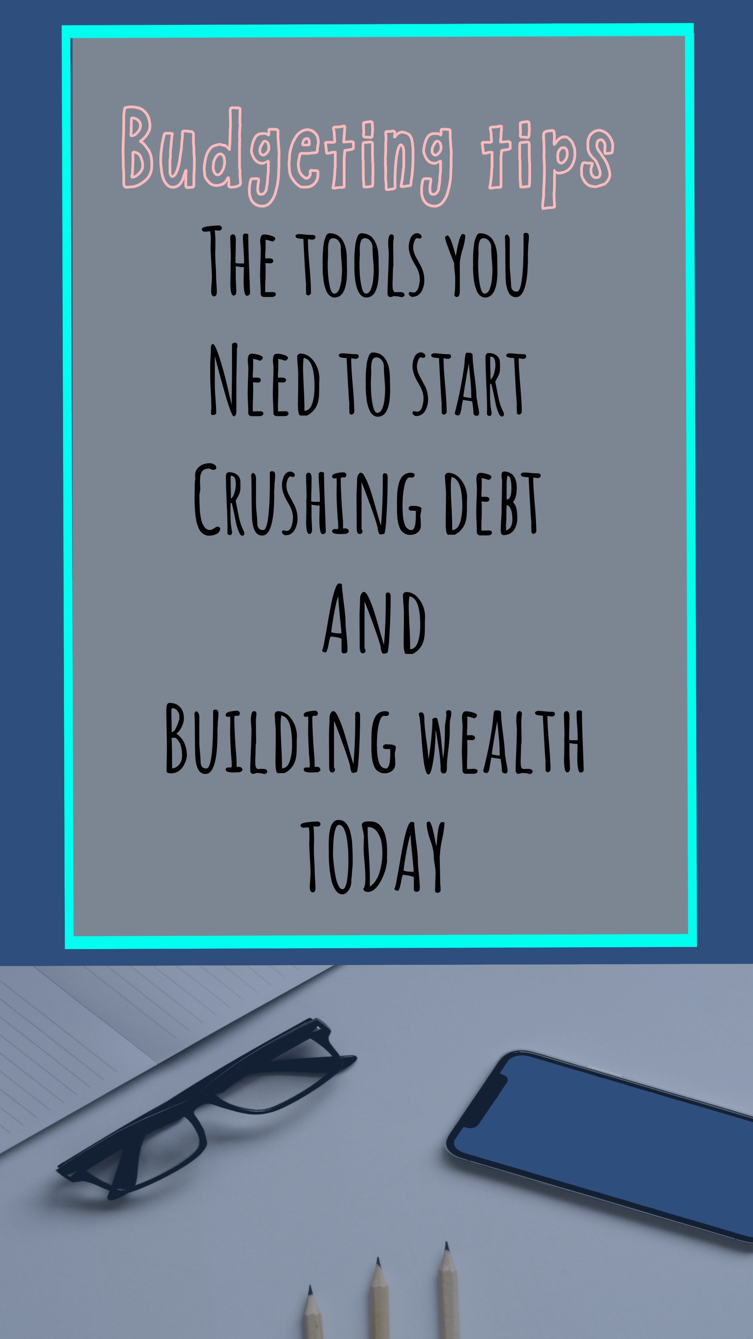 Budgeting Tips For Beginners The Tools You Need To Start