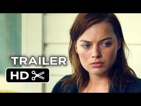 Z for Zachariah Official Trailer 1 (2015) Margot Robbie