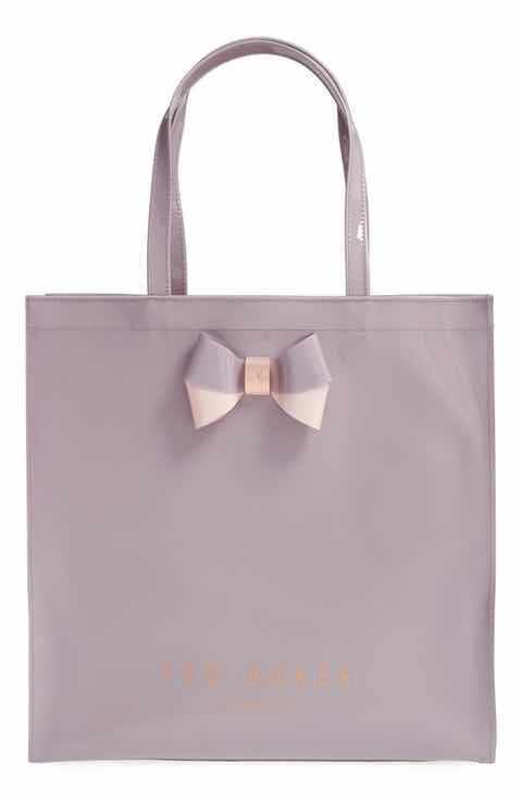 39af56096128 Ted Baker London  Large Icon - Bow  Tote