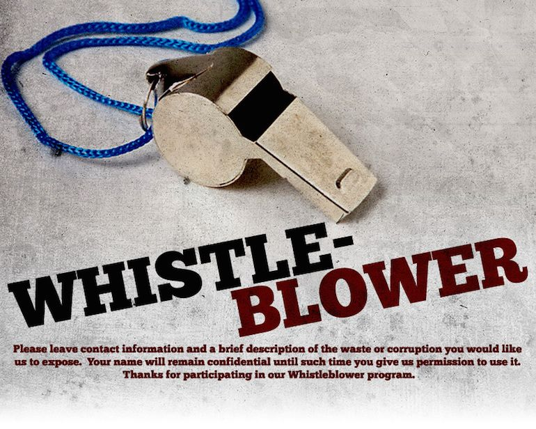 Judge tosses FDA whistleblowers lawsuit - http://www.orthospinenews.com/judge-tosses-fda-whistleblowers-lawsuit