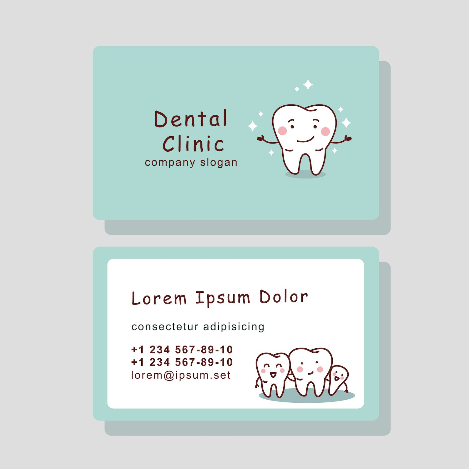 Dental Business Cards - Business Card Tips | Business Cards ...