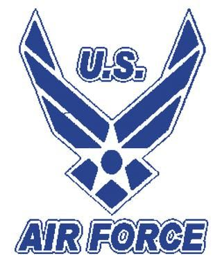 Free Stuff: US AIR FORCE LOGO Crochet or Stamp Quilt Pattern - Listia.com Auctions for Free Stuff