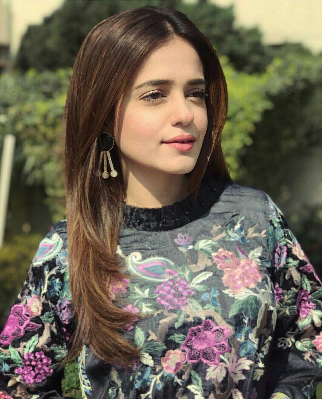 Sumbul Iqbal khan | Pakistani Celebrities in 2019 | Pakistani