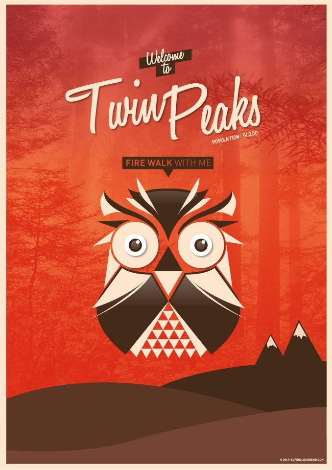 Twin Peaks: Fire Walk with Me - Wikipedia