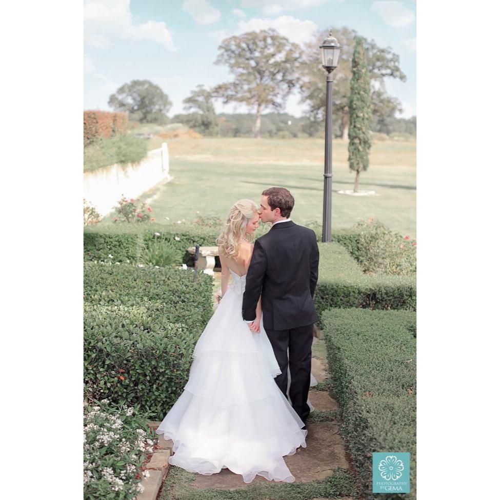 Villa di Felicita Tyler, Texas • Wedding Venue Texas