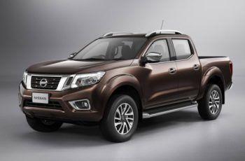2018 Nissan Frontier Sel Release Date