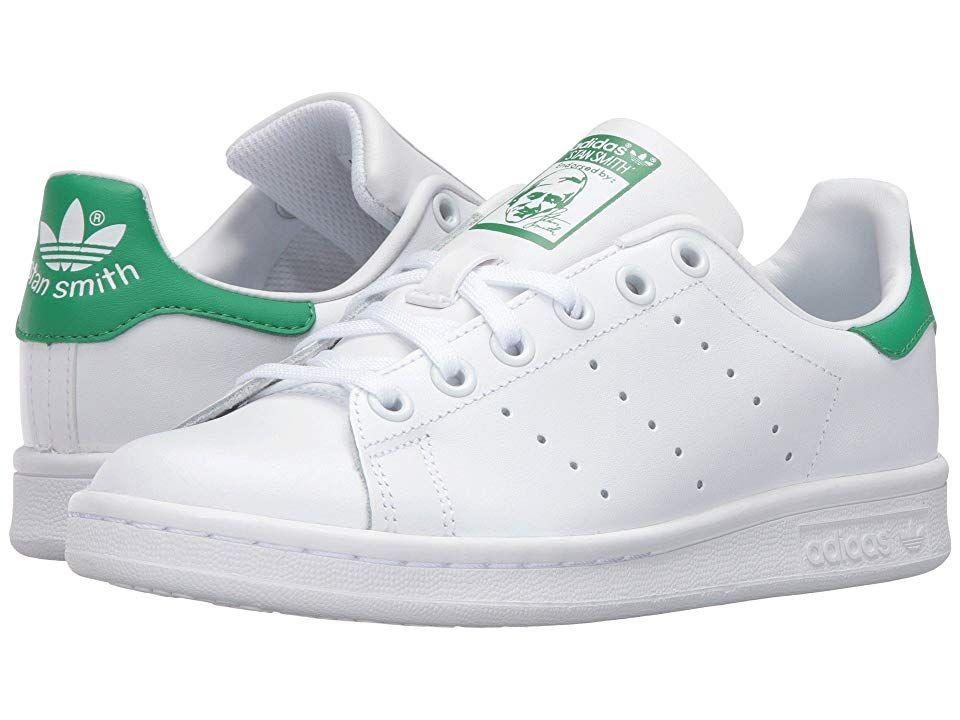 adidas Originals Kids Stan Smith (Big