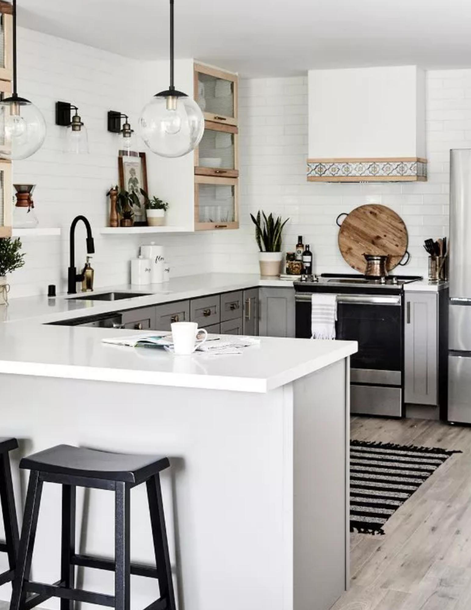 8 Kitchen Trend of 8 - Slice of Design  Interior design