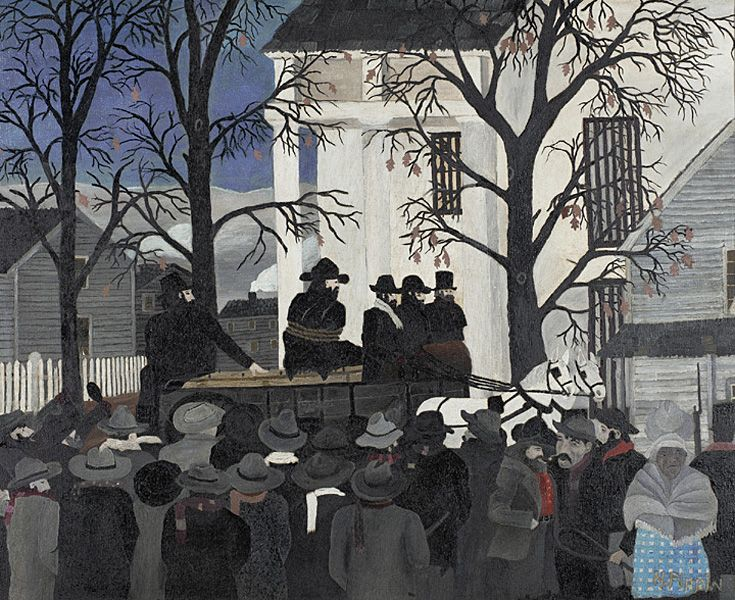 The Life And Art Of Horace Pippin Horace Pippin American Art