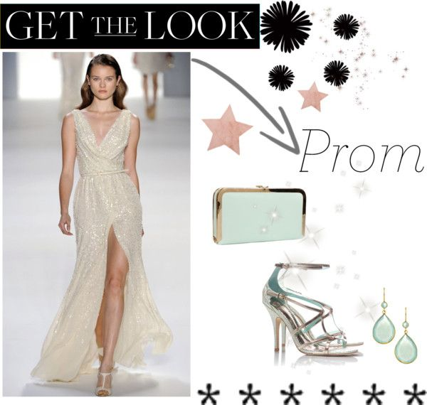 """""""prom!"""" by denizg ❤ liked on Polyvore"""