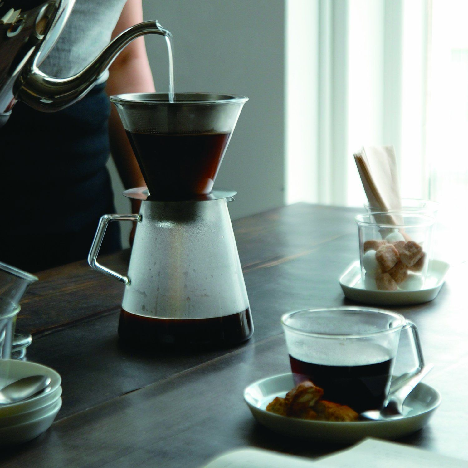 Drip Coffee Maker and Pot | coffee & more | Pinterest | Drip coffee ...