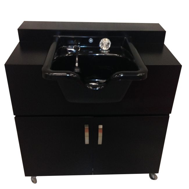 Portable Shampoo Sink Hot  Cold Water  cool ideal