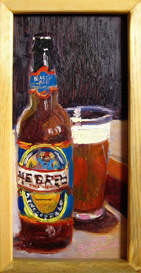 Craft Brew Rye New York