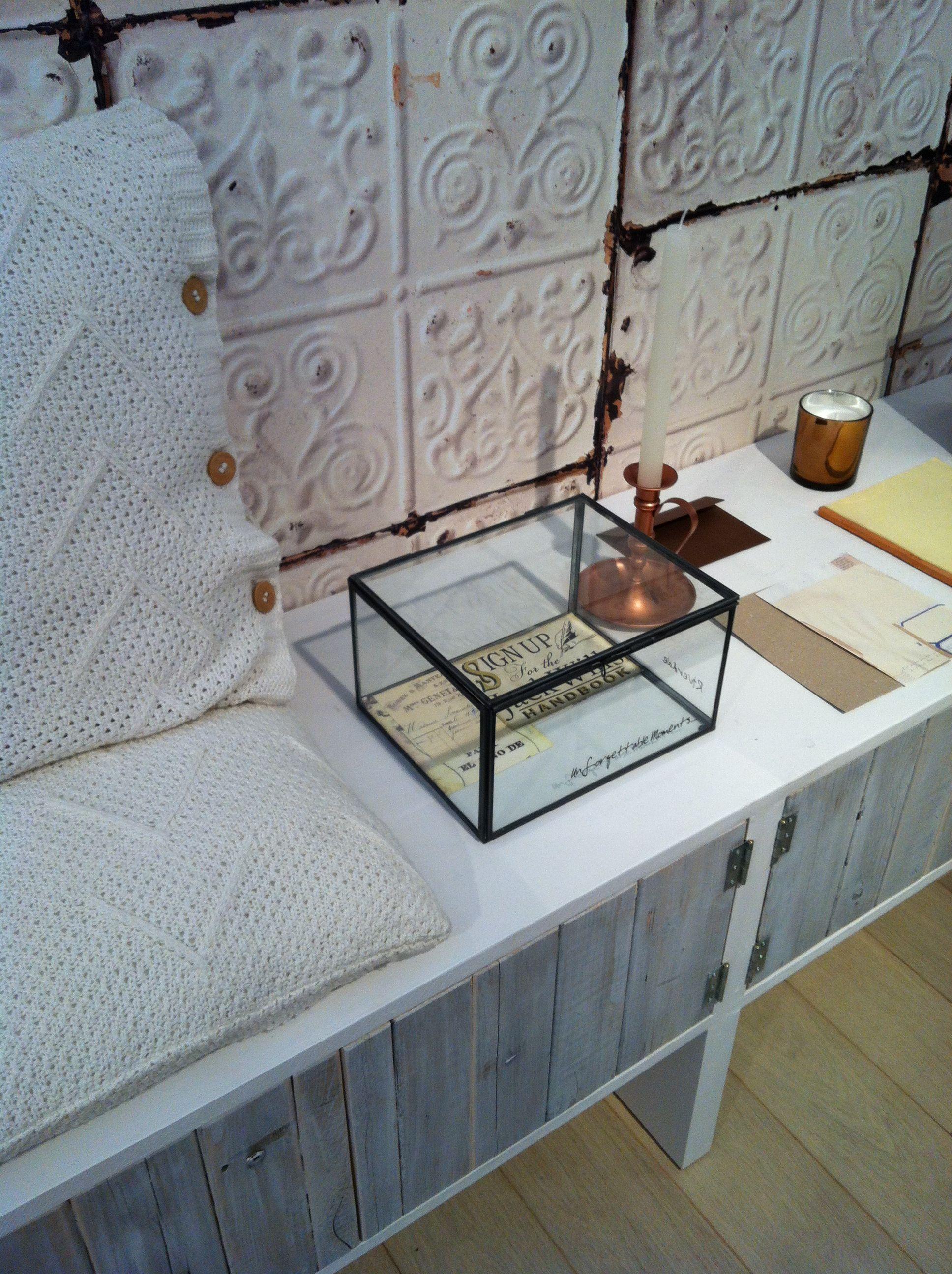 Treasure memory box Riverdale