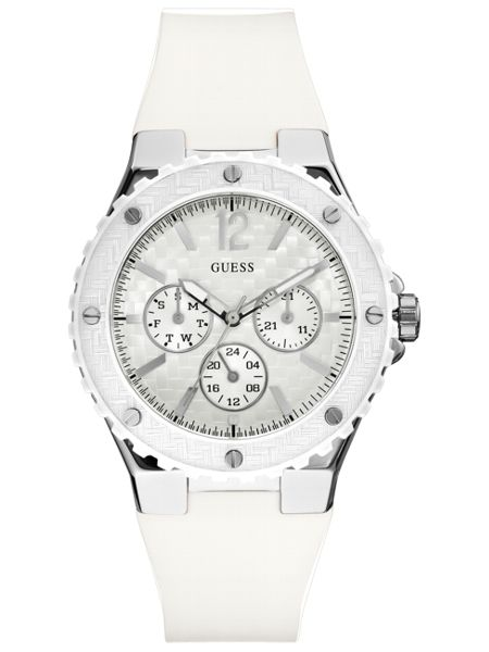 4932a303f3230 GUESS OVERDRIVE Watch