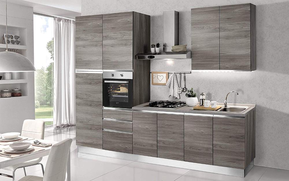 Cocina Dafnedesign 3 138 85 Euros Cocinas Completas Cocinas Decoraciones De Casa
