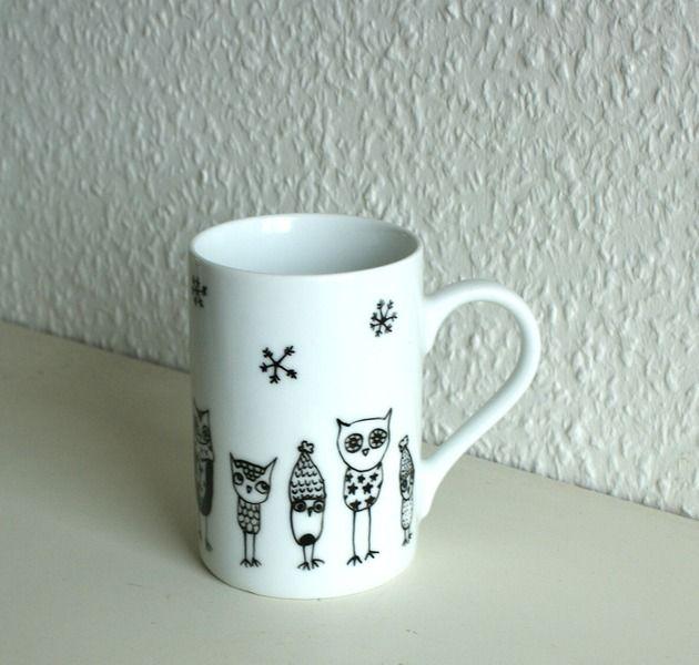 love cute mugs my future castle diy geschirr tassen. Black Bedroom Furniture Sets. Home Design Ideas