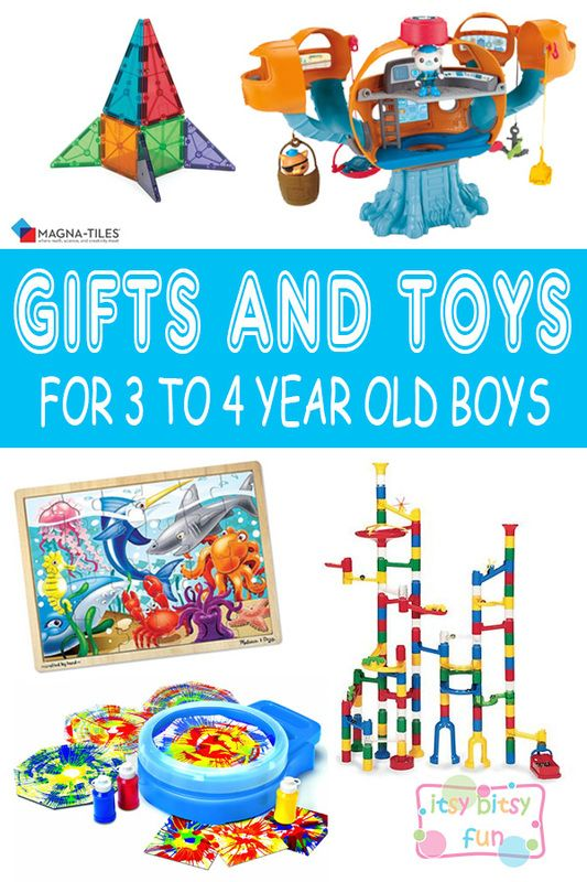 Best Gifts for 3 Year Old Boys in 2017 | Great Gifts and Toys for ...