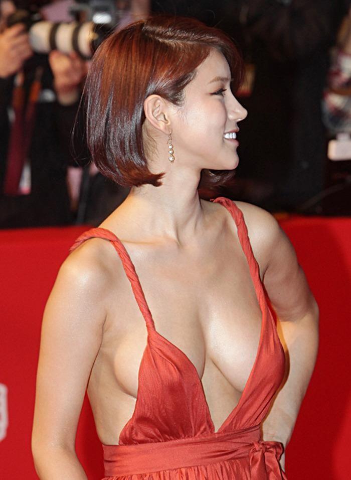 Naked photos of korea actress #12