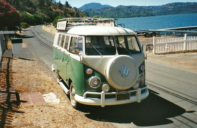 Clear Lake Vw >> 1967 Vw Bus For Sale Oldbug Com 25k From Clearlake Near