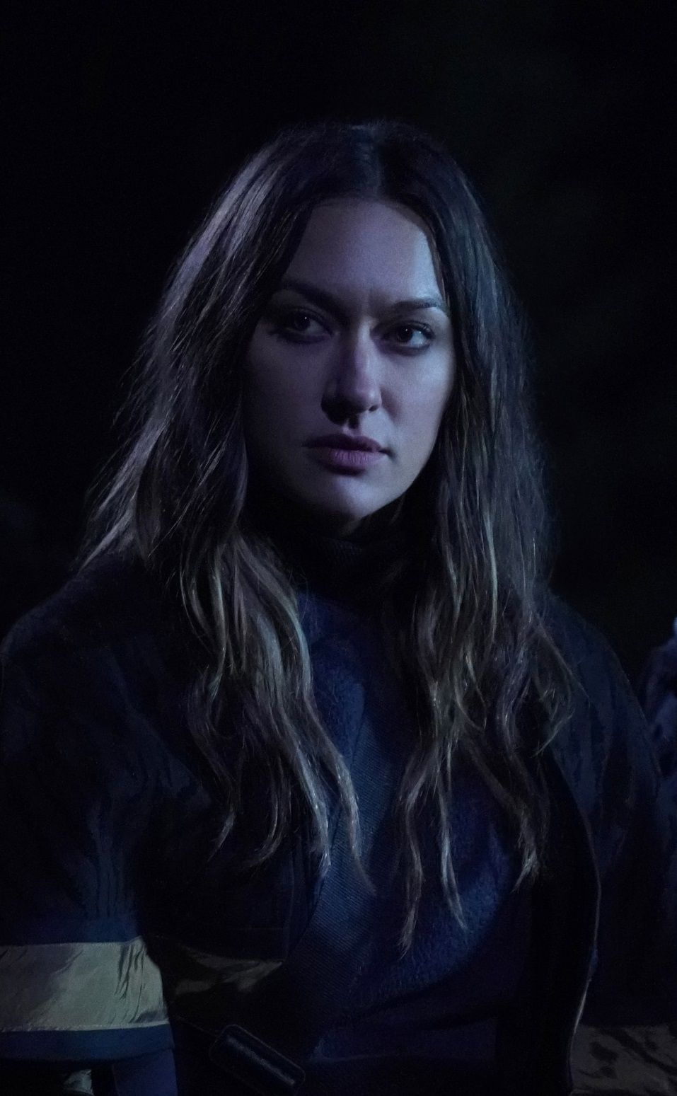 Echo The 100 Wiki Fandom Powered By Wikia In 2020 The 100 Characters The 100 Show The 100 Cast