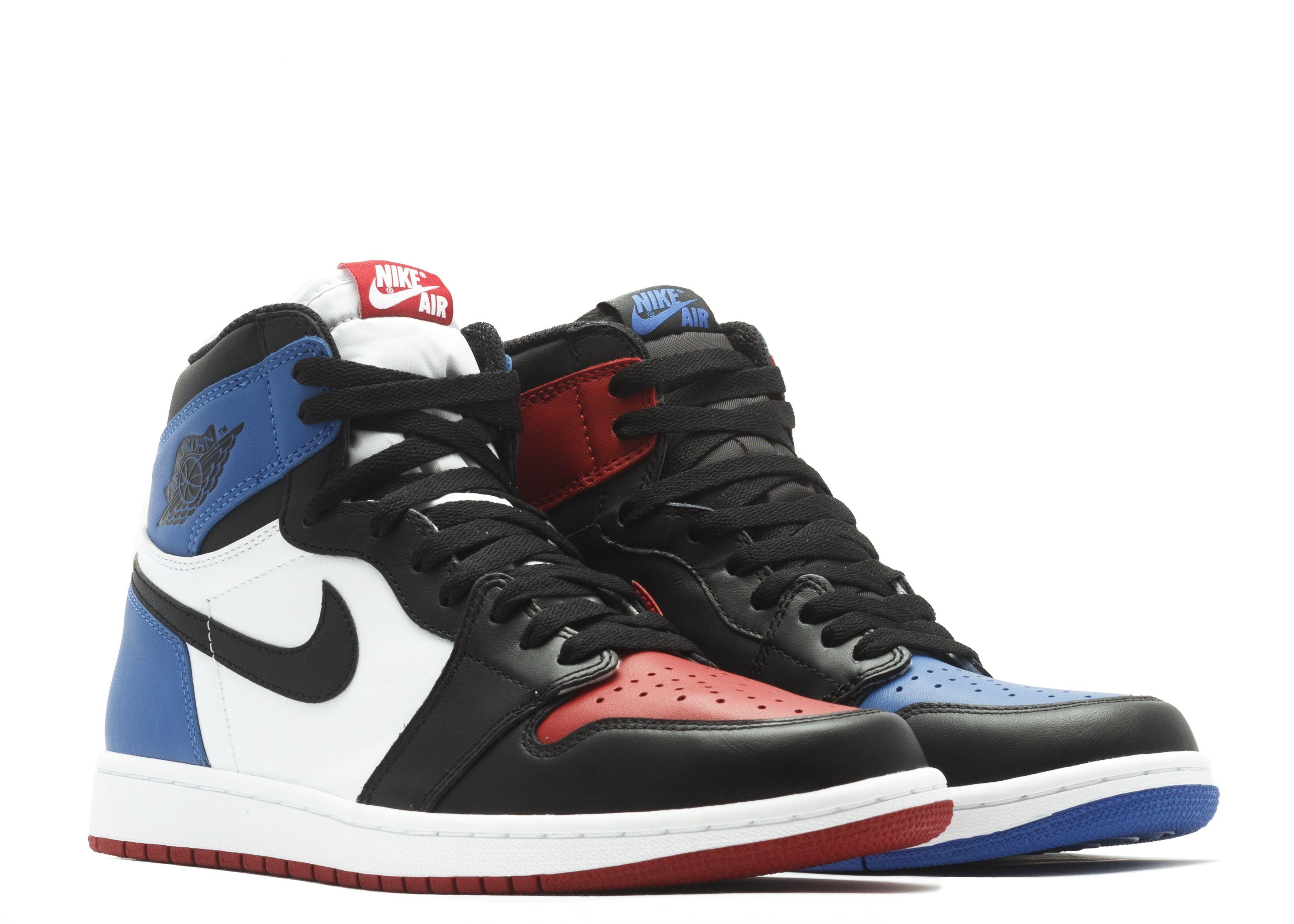Regardless Of The Cost Men'S Air Jordan Retro 3 Shoes Black Blue Orange