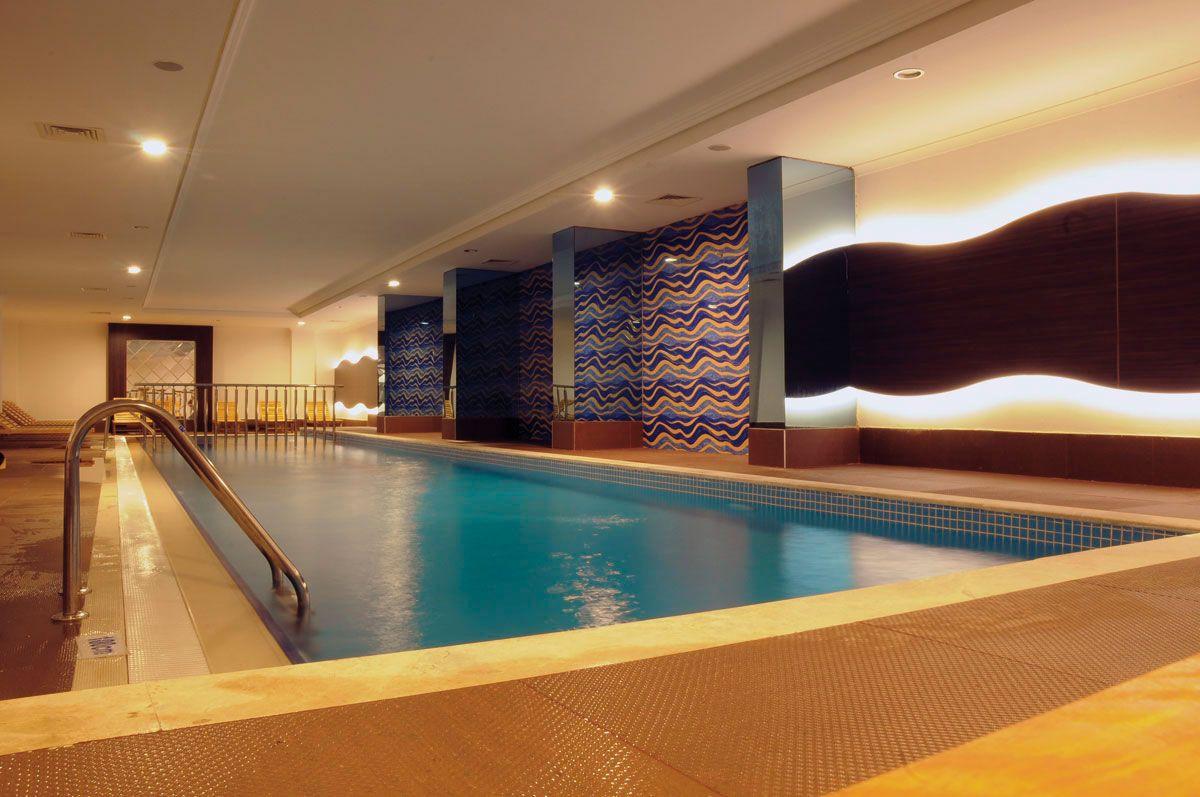 Hotel Q Premium, Alanya, Turcja