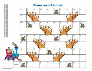 Bears and Bridges