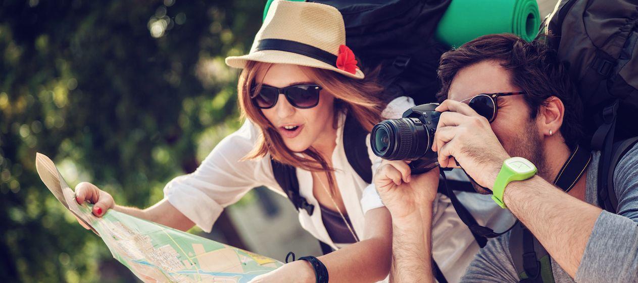 'Millennials zoeken avontuur' Tips en trucs, Avontuur, Tips