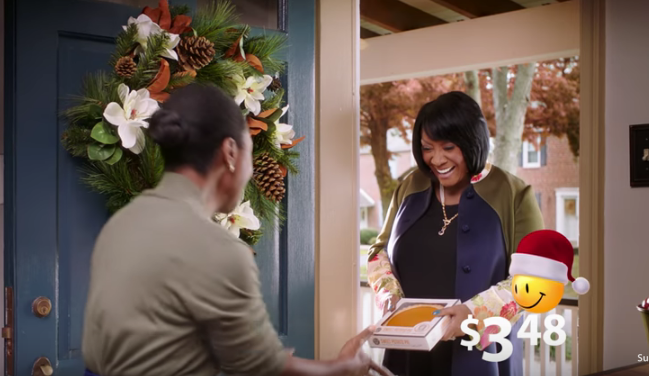 Patti Labelle S Sweet Potato Pies Featured On New Walmart Commercial For The Holidays At2w Sweet Potato Pie Potato Pie Patti