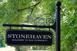 Luxury Subdivision Entrance Signs Google Search