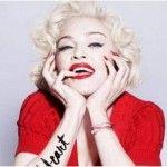 """Madonna sceglie 5 edizioni per lanciare il suo nuovo album """"Rebel Heart"""""""