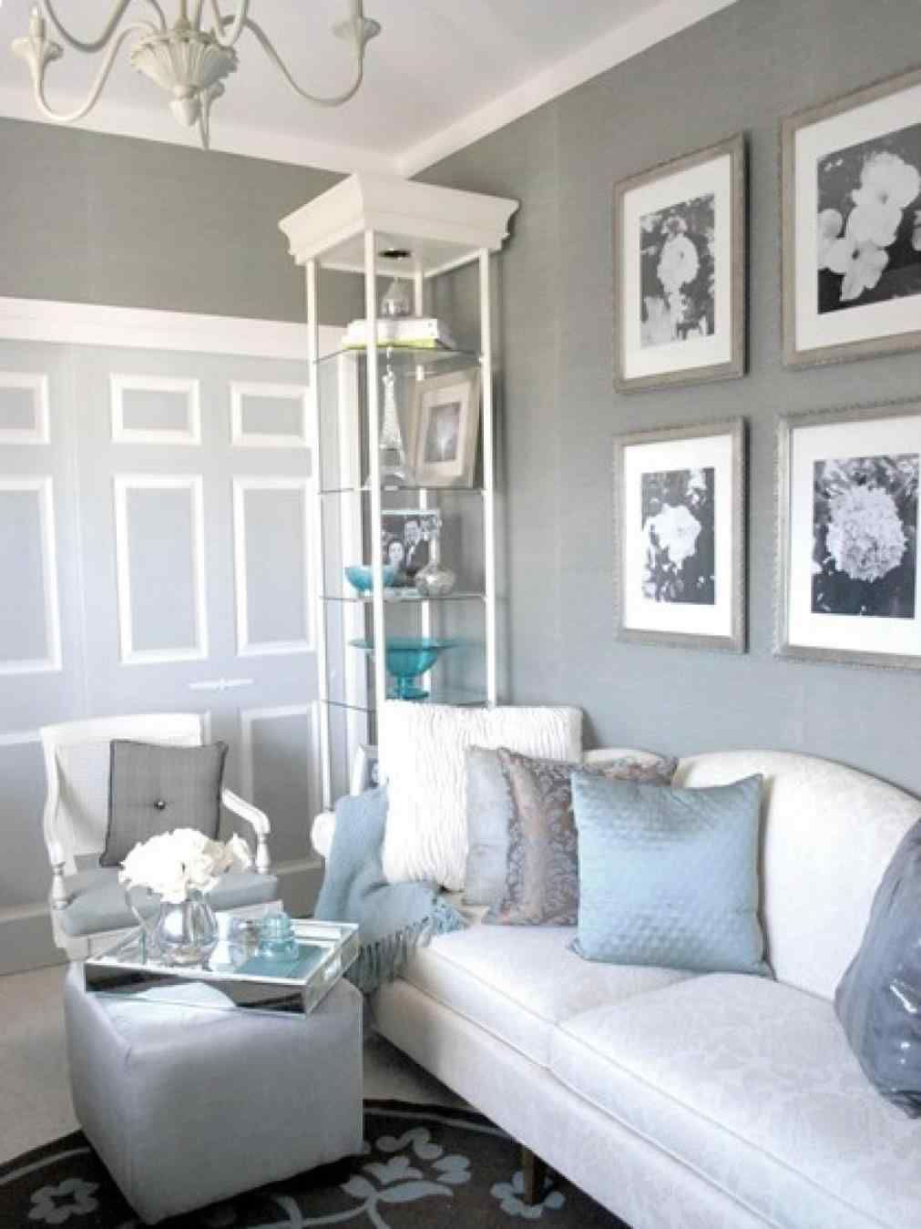 Light Blue And Grey Bedroom Ideas Living Room Color Schemes